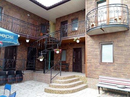 Мини-гостиница Карина