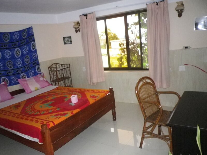 Kep Guest House