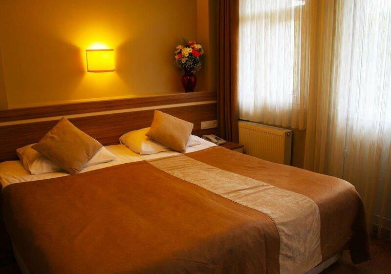 Tashkonak Sultan Suites & Apart