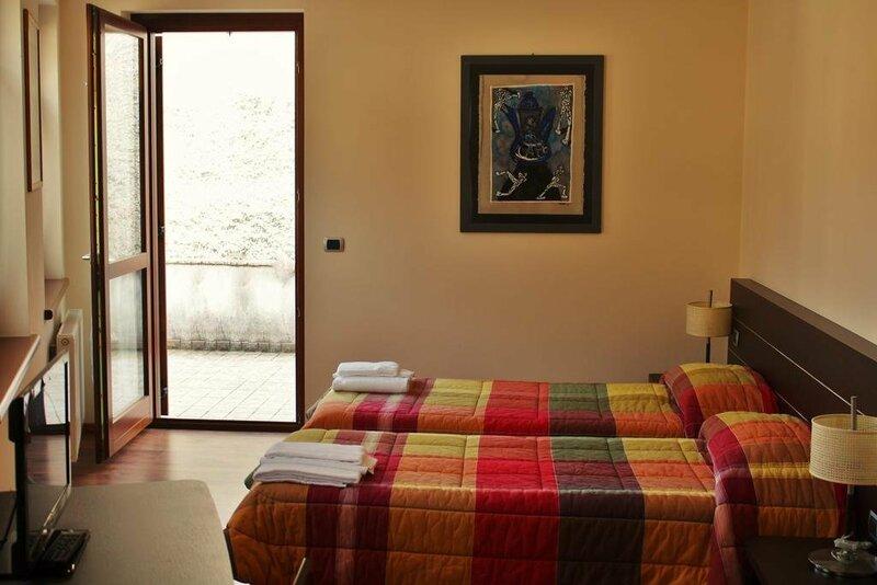 Al Fogolar Rooms & Osteria
