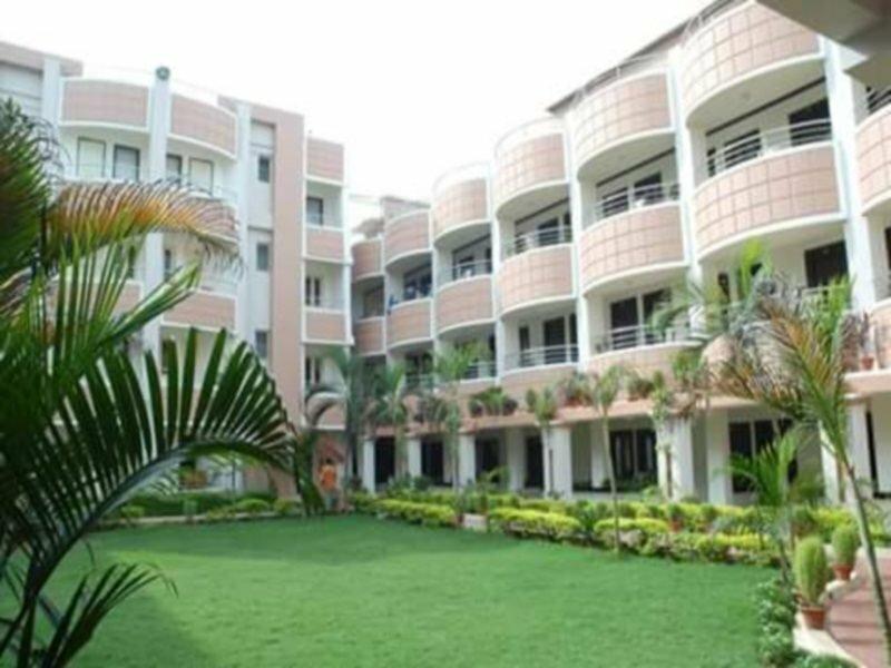 Hotel Gjapati