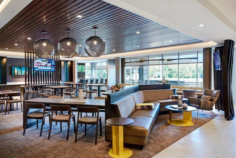 SpringHill Suites by Marriott Winchester