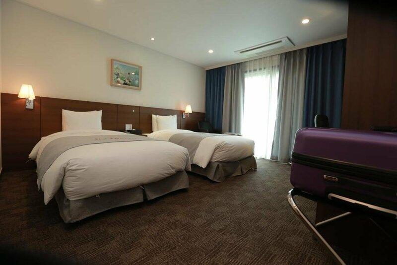 Ramada Gangwon Taebaek Resort