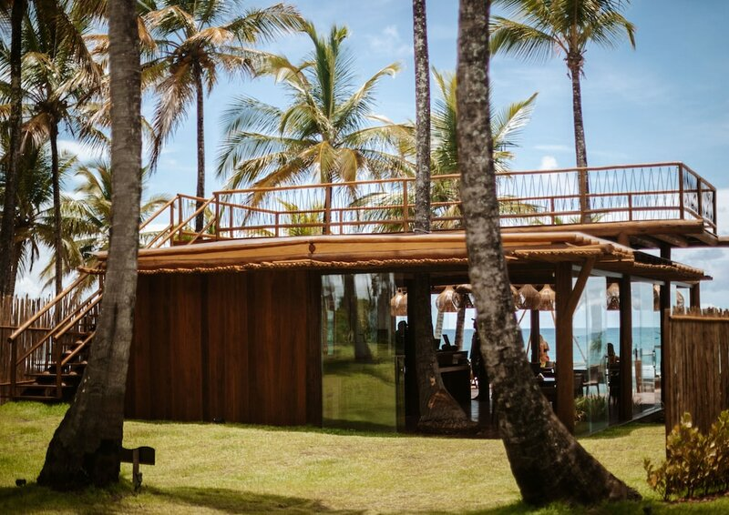 Villa Kandui Boutique Hotel e Beach Lounge