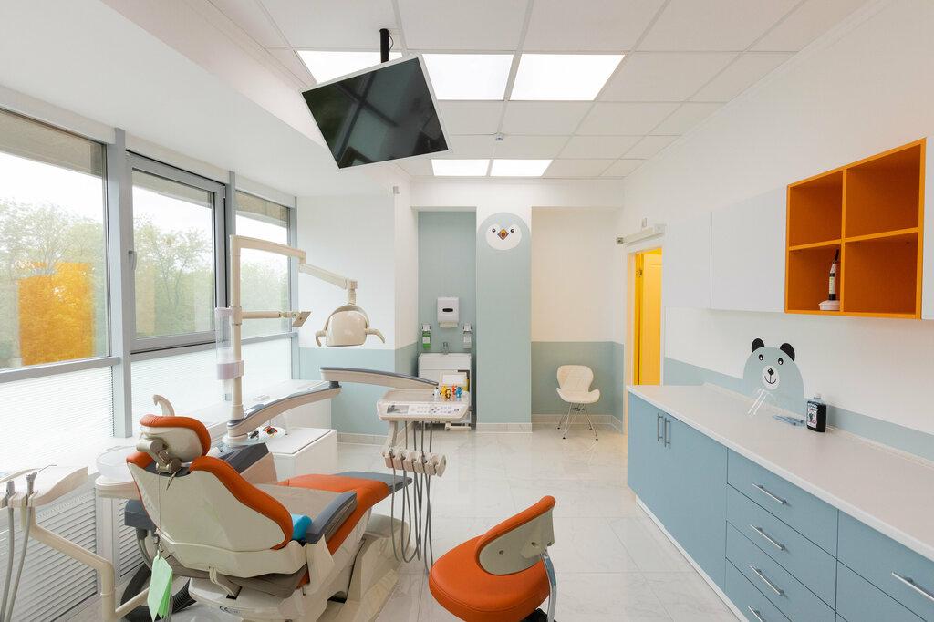 стоматологическая клиника — Центр имплантации и протезирования Риадент в Уфе — Уфа, фото №1