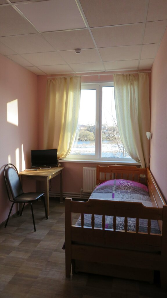 hotel — River Guest House — Shelkovo, photo 1