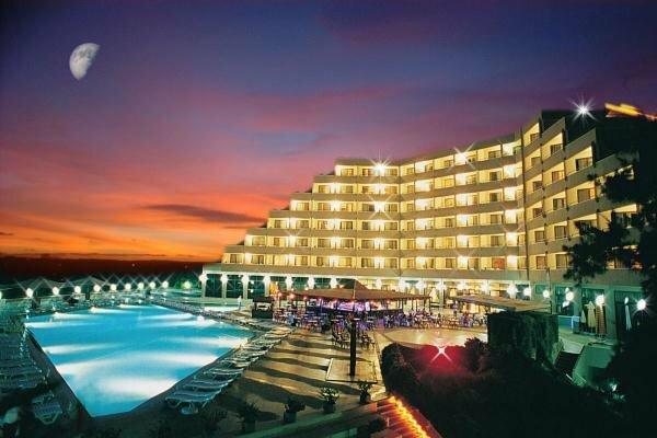 Aska Grand Prestige Hotel & SPA