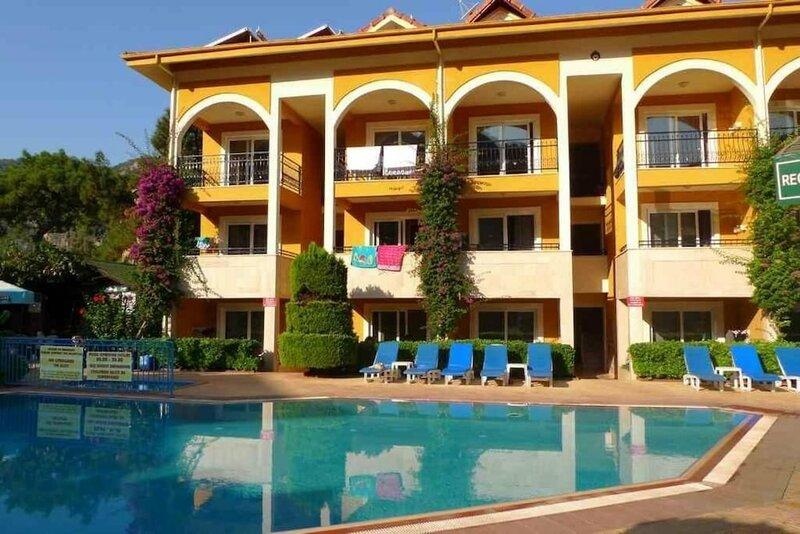 Eden Garden Apartments
