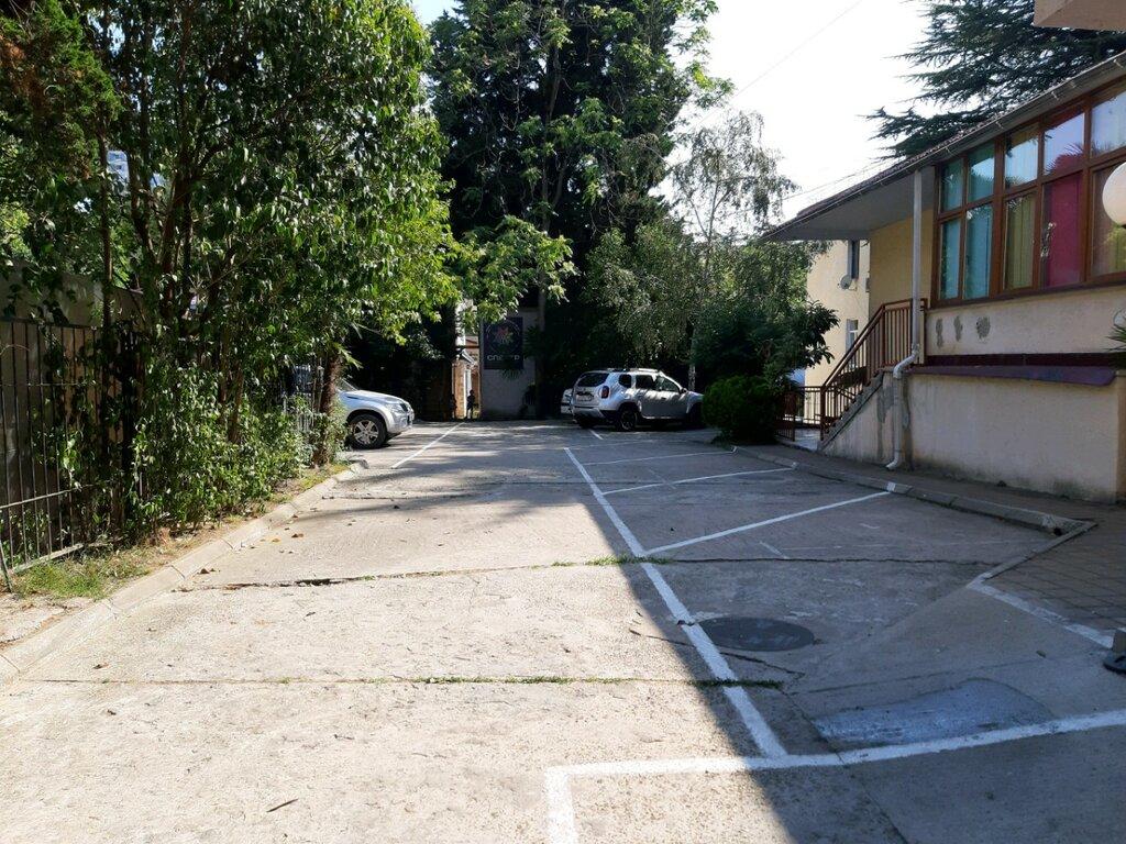 автомобильная парковка — Парковка — Сочи, фото №2