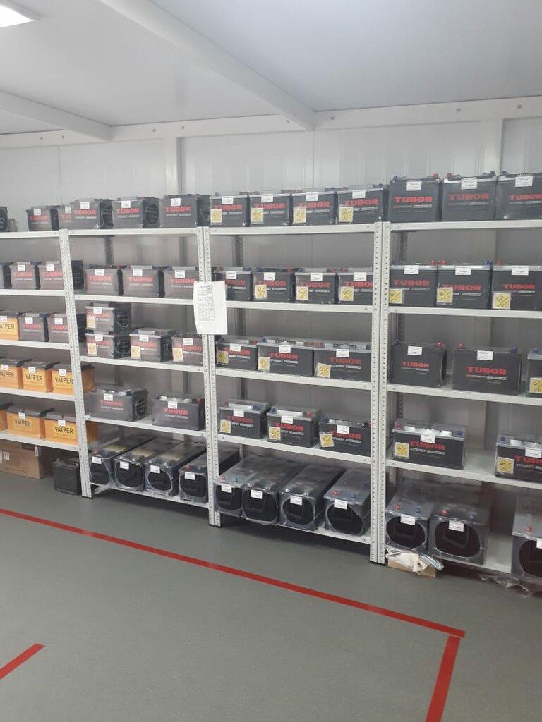 аккумуляторы и зарядные устройства — Tubor — Нижегородская область, фото №2