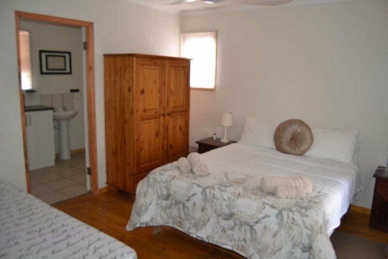 Eden overnight cabins