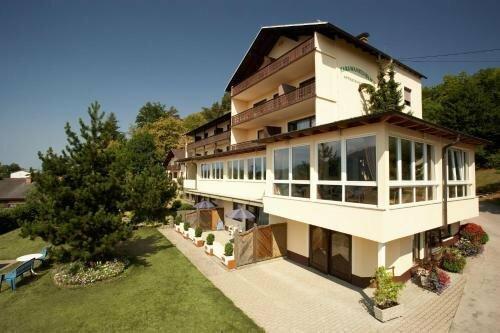 Appartementhotel Karawankenblick