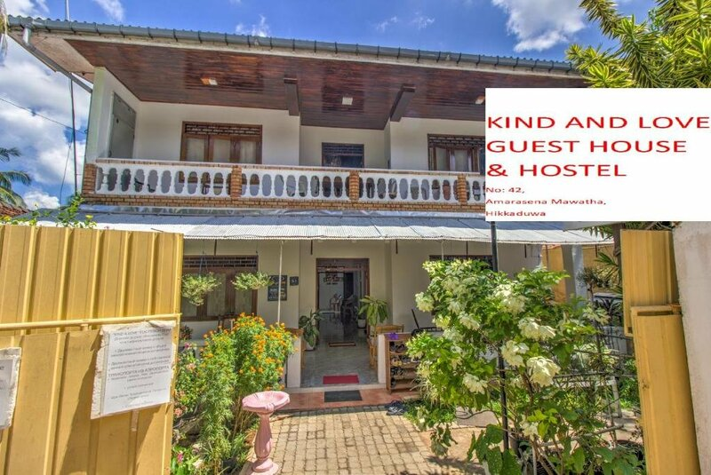 Kind And Love Guesthouse