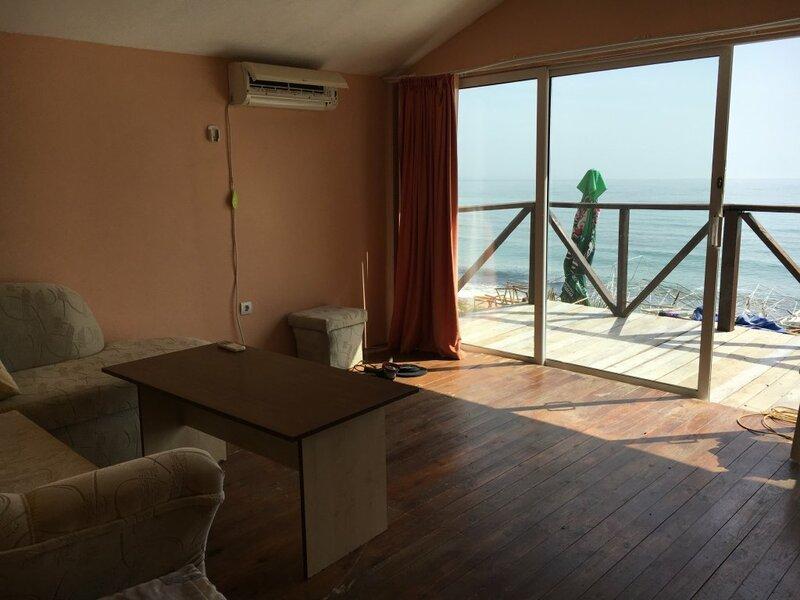 Кемпинг Laguna& Villas Resort
