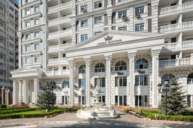Апарт-отель Comfort House