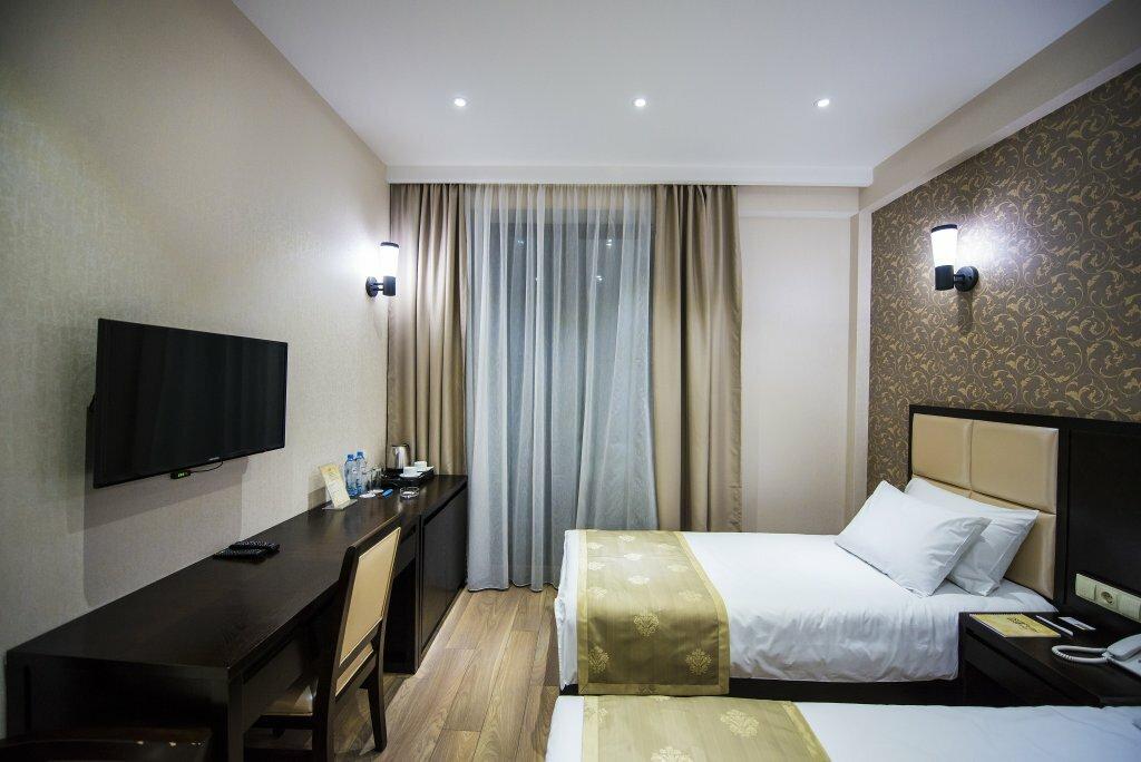 гостиница — Отель Tbilisi Inn — Тбилиси, фото №1