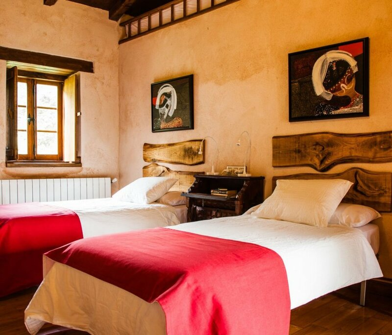 Casa da Cabaza - Adults Only