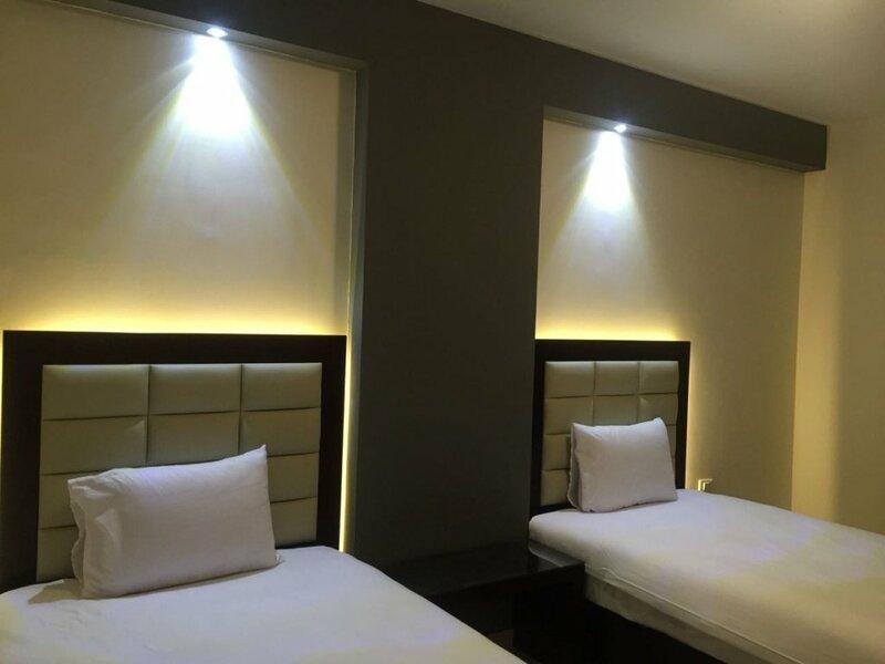 Апарт-Отель Elite Suites