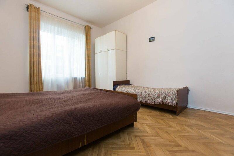 Апарт-Отель Elle's