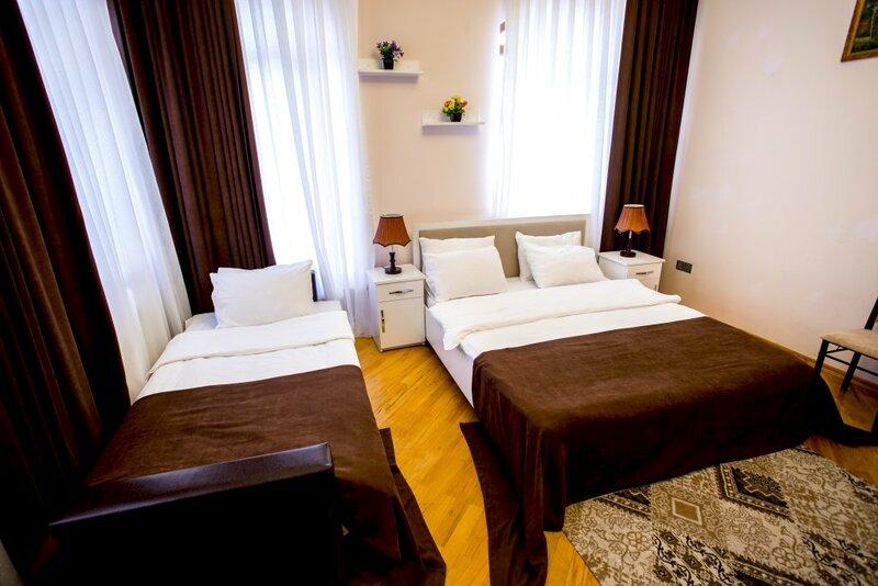 Baku central Hotel