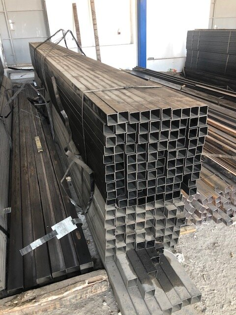 металлопрокат — Металлопрокат — Севастополь, фото №1