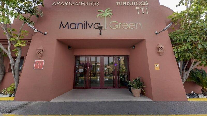 Apartamentos Manilva Green