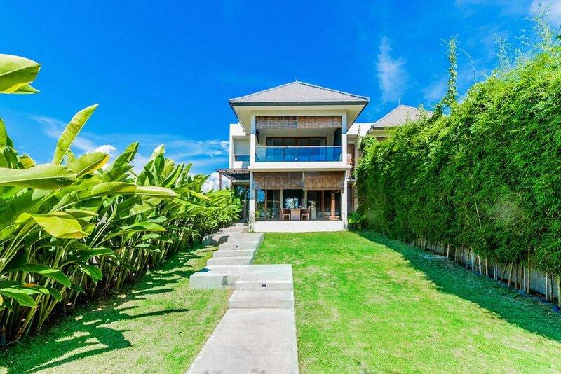 Bali Mengening Villa Beach Front