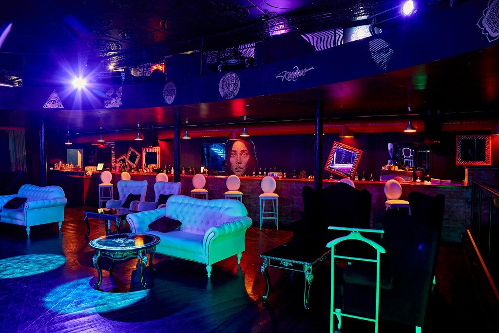 ночной клуб — Перч — Москва, фото №1