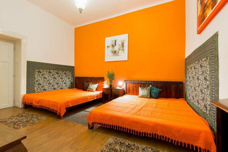 Budapest City Apartments