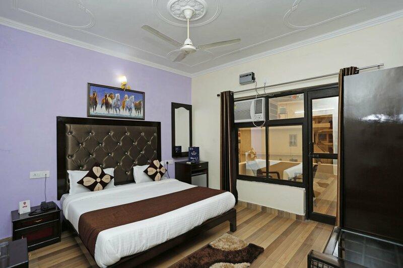 Oyo Rooms 081 Tapovan
