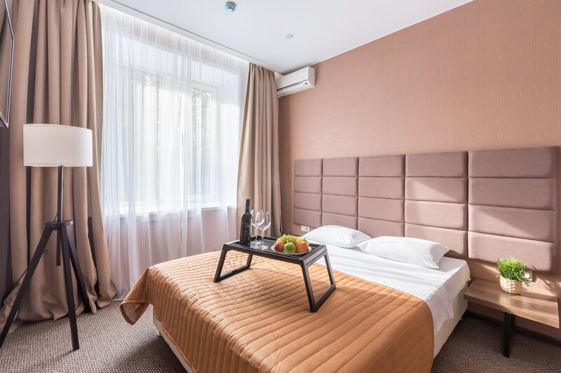 Myhotel24 Войковская