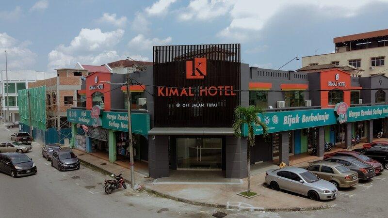 Kimal Hotel Jalan Tupai