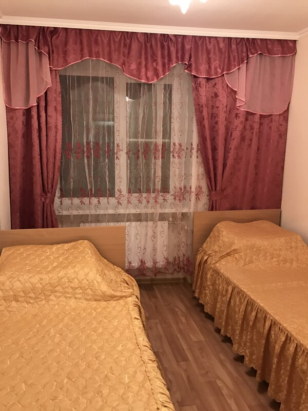 Silvanian-hotel
