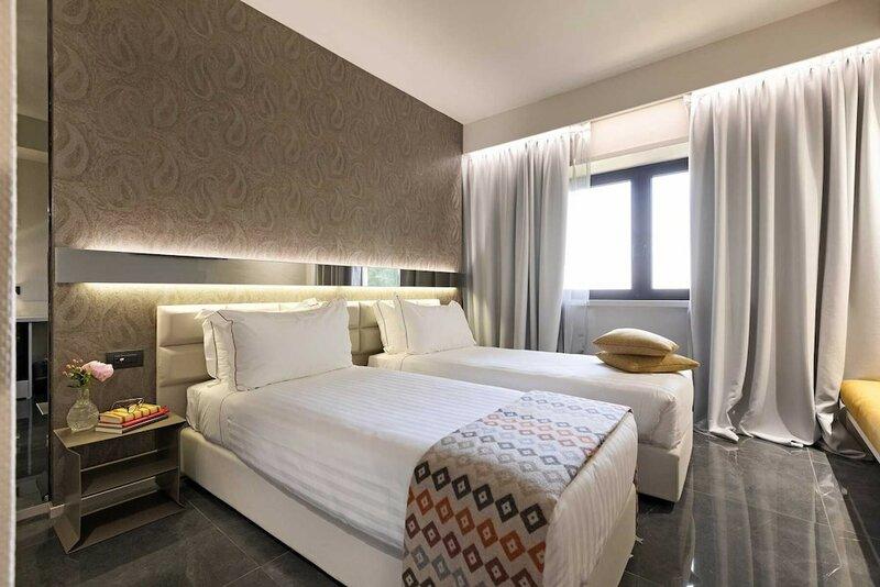 Best Western Albavilla Hotel & Co