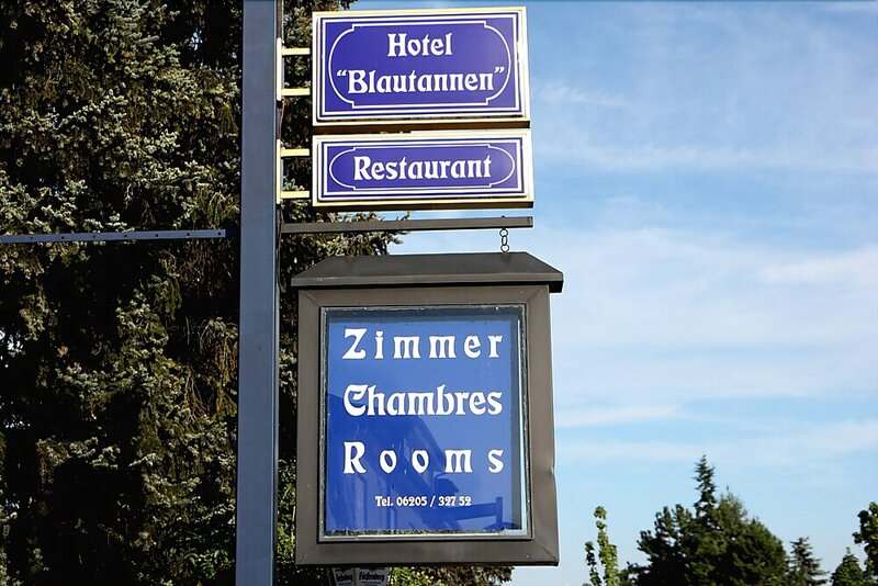 Hotel Blautannen