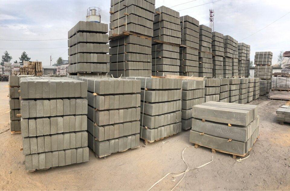 Фабрика декоративного бетона можно ли использовать керамзитобетон для перекрытий