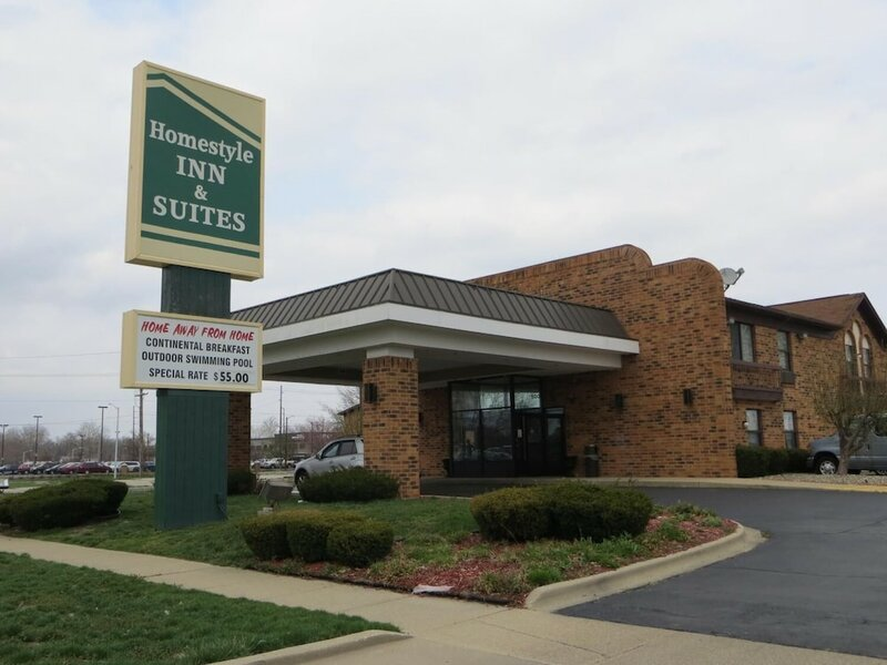 Homestyle Inn & Suites