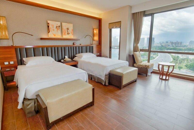 Kuntai Hotel