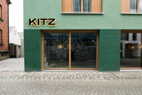 Kitz Boutique Hotel & Restaurant