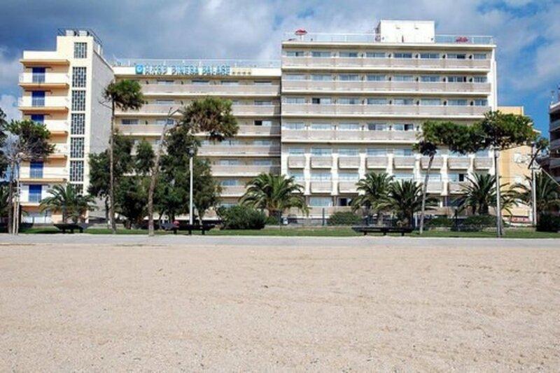 Roulette 3 Lloret de Mar Hotel