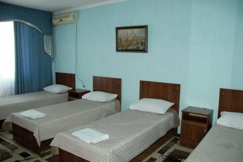 Hostel Inn Osh