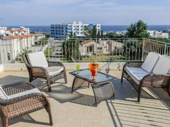 Oceanview Luxury Villa 058