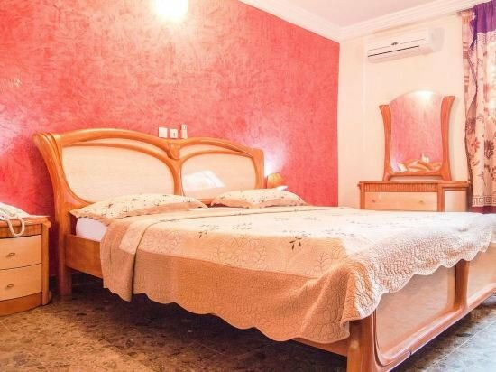 Hôtel Belle Côte