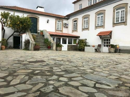Quinta Da Casa Cimeira, Guest House, Wines & Food