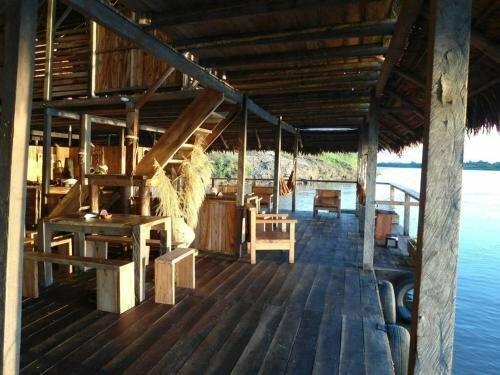Kurupira Cabana Flotante Amazonas