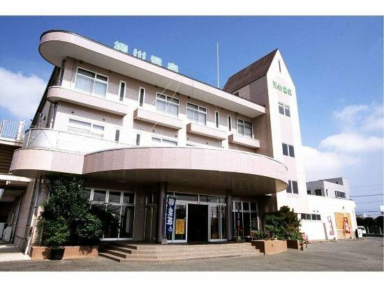 Yanagawa Onsen Hotel Kisensou