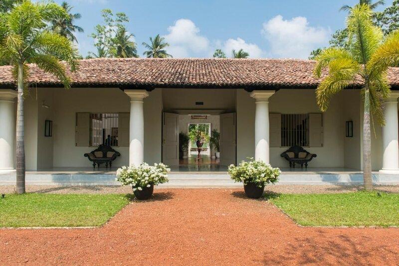 Thambara Villa Unawatuna