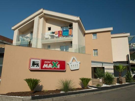 Guest House Vila Centar