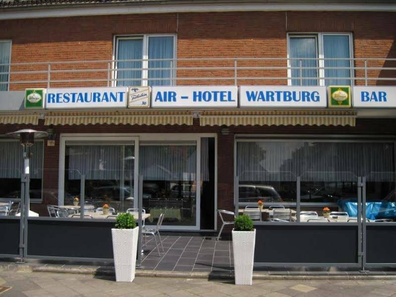Air Hotel Wartburg