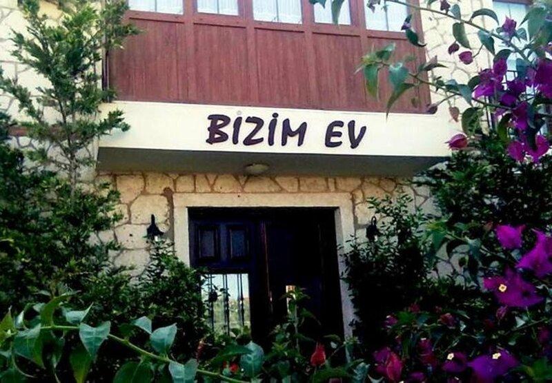 Bizim Ev Hotel - Adults Only